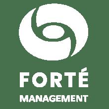 Forte Management Logo